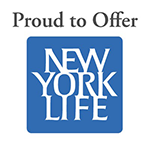 New York Life<br>  Logo